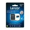 렉사 정품 MicroSD카드 633배속 16GB