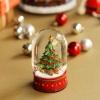 Christmas Snow dome-GUO-SD75-B