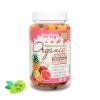 유기농 비타민 과일모양 구미 PET 200g