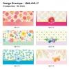[예공문화사] 디자인봉투 (1매입)10E-17 397366