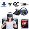 PS4 그란투리스모 스포트 + T150 PRO FFB + 사운드4D