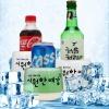 본사정품 소주 맥주 시원하게 아이스 홀더 시원한예감