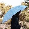 Long umbrella - 01 Flamingo