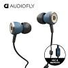 [Audiofly]뮤지션이 만든 이어폰 In-Ear AF33M-Kingswood Blue