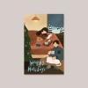[카드] happy holidays
