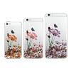 달라라삼 들판 투명케이스-아이폰5 5S 6 6+