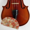 바이올린 센터형 턱받침 핸드메이드 커버 No31