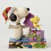 스누피와 우드스탁의 크리스마스 서프라이즈 (4053696)