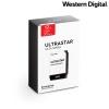 웨스턴디지털 하드디스크 Ultrastar HC520 12T