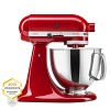 키친에이드 스탠드 믹서 KITCHENAID STAND MIXER 5KSM150PSE(ER)