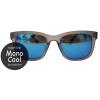 Mono Cool_Blue Mirror