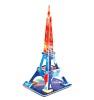 에펠탑 이브샤르네 선셋