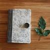 그대의 향기 통장지갑