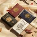 세종 여권케이스+네임택
