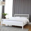 앨리쉬 침대(Q) - 자체디자인 국내제작 원목가구