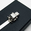 [Slip On]ROBOT Bookmark