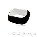[IRISH CLADDAGH] BANGLES RESIN RIGID FNW0084
