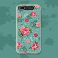 iPhone7 Plus - ROSE GARDEN LIGHTING CASE