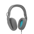 [Incase] 소닉 오버이어 헤드폰-Sonic Over Ear Headphones Primer/Fluro Blue(EC30002S)