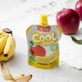 바이타비오 유기농 쿨 프룻 퓨레 : 사과, 바나나