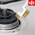 [LEC] 다용도 코너 틈새 청소솔 3P [S-751]