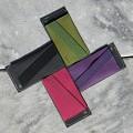 [inoworks] 이태리산 재질의 색다른 밴드형태 스마트폰 지갑-웍스 폰 홀더(포켓형) HA281-2