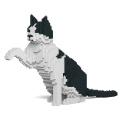 [JEKCA] 손내미는 고양이레고 (젖소)