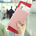 CONI Passport Case