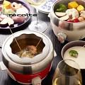 일본 프리미엄 주방가전 레꼴뜨 멀티쿠커 팟듀오 전기냄비
