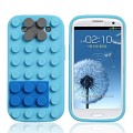 BLOCK CASE for GALAXY S III 
