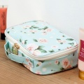 Floral Make-up Pouch
