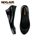 [MOG.AUS] Maggy Basic Jelly Wedge MG13SFJS5566_BLACK