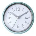 욕실용방수시계(블루)