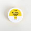 섬유전용물감 FABRIC COLOR 30ml - 옐로우