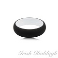 [IRISH CLADDAGH] BANGLES RESIN RIGID FNW0102