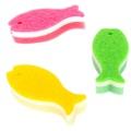 물고기 수세미 [7006]