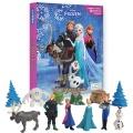 Disney Frozen : My Busy Books 프로즌 피규어북