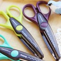 [Mark's]SCRAPAHOLIC Craft scissors SCH-SCS2
