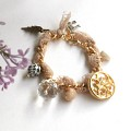 marie antoinette bracelet