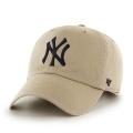 47브랜드 MLB모자 뉴욕 양키즈 카키 (인기)