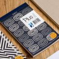 더블에이 플러스 Easy&Light 노트패드 A5 60매