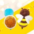 꿀벌 아이쿵 머리쿵방지쿠션 아기 머리보호대 베비쿵