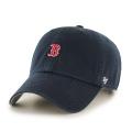 47브랜드 MLB모자 보스톤 레드삭스 네이비 미니로고