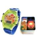 [디즈니] 라이온수호대 손목시계 (LGD3200)