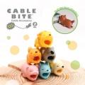 케이블바이트 2 (12종) - 동물시리즈