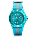 [RumbaTime] 룸바타임 Perry GO Electric Wave (Nylon 5ATM 42mm)