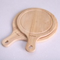 에코DIY 원목 원형 도마(대)