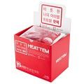 히트템 핫팩 - 레드 손난로용 (20개입)
