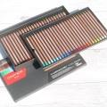 [CARAN DACHE] 까렌다쉬 전문가용 유성색연필 루미넌스 76색+2 블랜더 6901.776