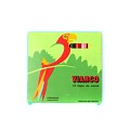 [VIARCO] Box of 12 colors pencil protected Animals [Parrot]